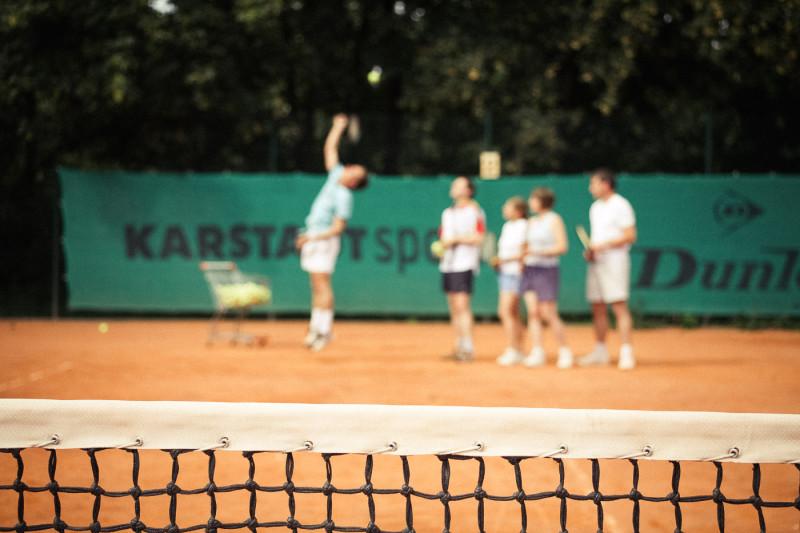 Tennis 1A Einsteigerkurse